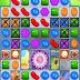 Candy Crush Saga v1.47.0 مهكرة محاولات غير منتهية - كل المستويات مفتوحة