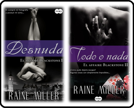 Sorprendida The Blackstone Affair Part 3 Spanish Edition Sorprendida