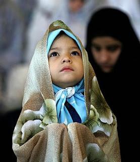 Kisah Rabi'ah Al-Adawiyah | Perintis Cinta Ilahi [3]
