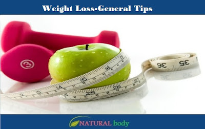 Weight Loss-General Tips