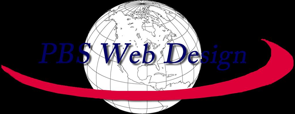 PBS Web Design