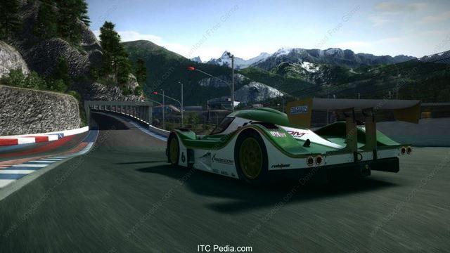 Raceroom.Racing.Experience game    780 mb