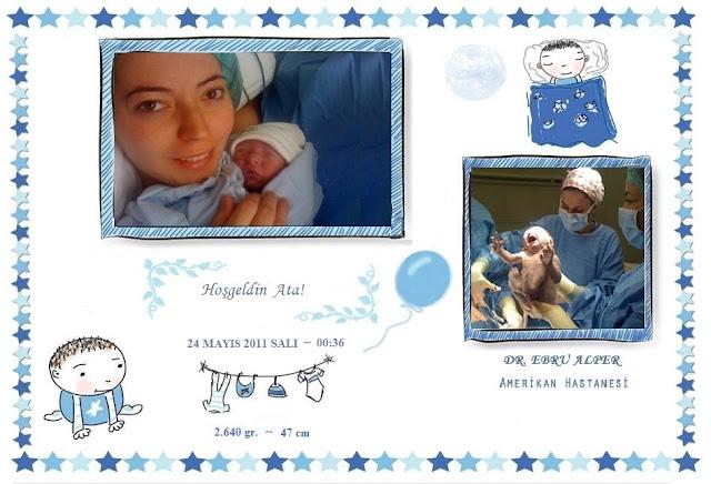 Doğum Fotoğrafçılığı,Doğum Hatırası