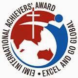 "EIAA | Biggest ""Eimi"" Award for ""Emotional Unity"""