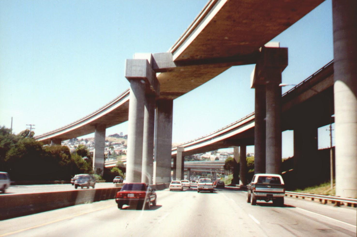 Central San Francisco San Francisco County