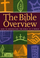 Official cover picture of 'The Bible Overview'