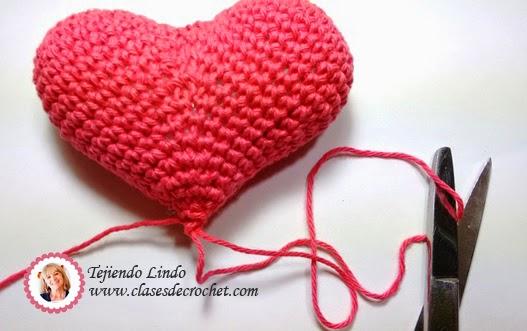 clases crochet, tejido crochet, patrones gratis