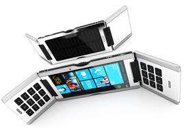 Triple Flip un Smartphone Único