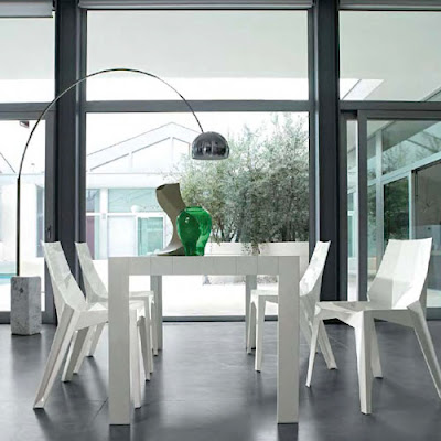 arco Floor Lamp Design