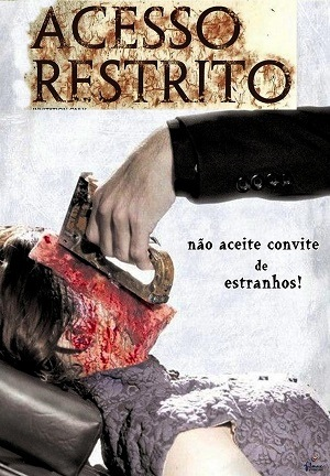 Acesso Restrito Filmes Torrent Download completo