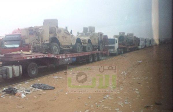 Conflicto en Yemen - Página 21 Possible%2Bphotos%2Bof%2BUAE%2Btransporting%2Btheir%2Bdestroyed%2Bvehicles%2Bfrom%2BMarib%2BYemen%2B4