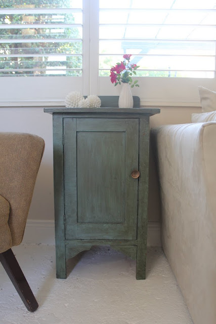 lilyfield life blog french painted furniture