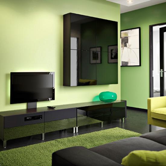 Mcompany style m deco 7 ideas para el sal n - Ideas para pintar el salon ...