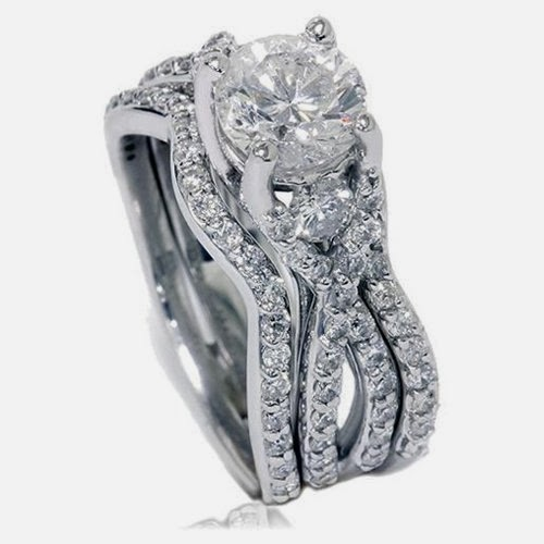 Get The Real Diamond Engagement Rings For Cheap