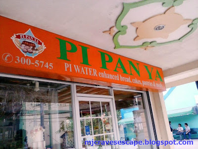 Davao Cakes and Pastries Cafe