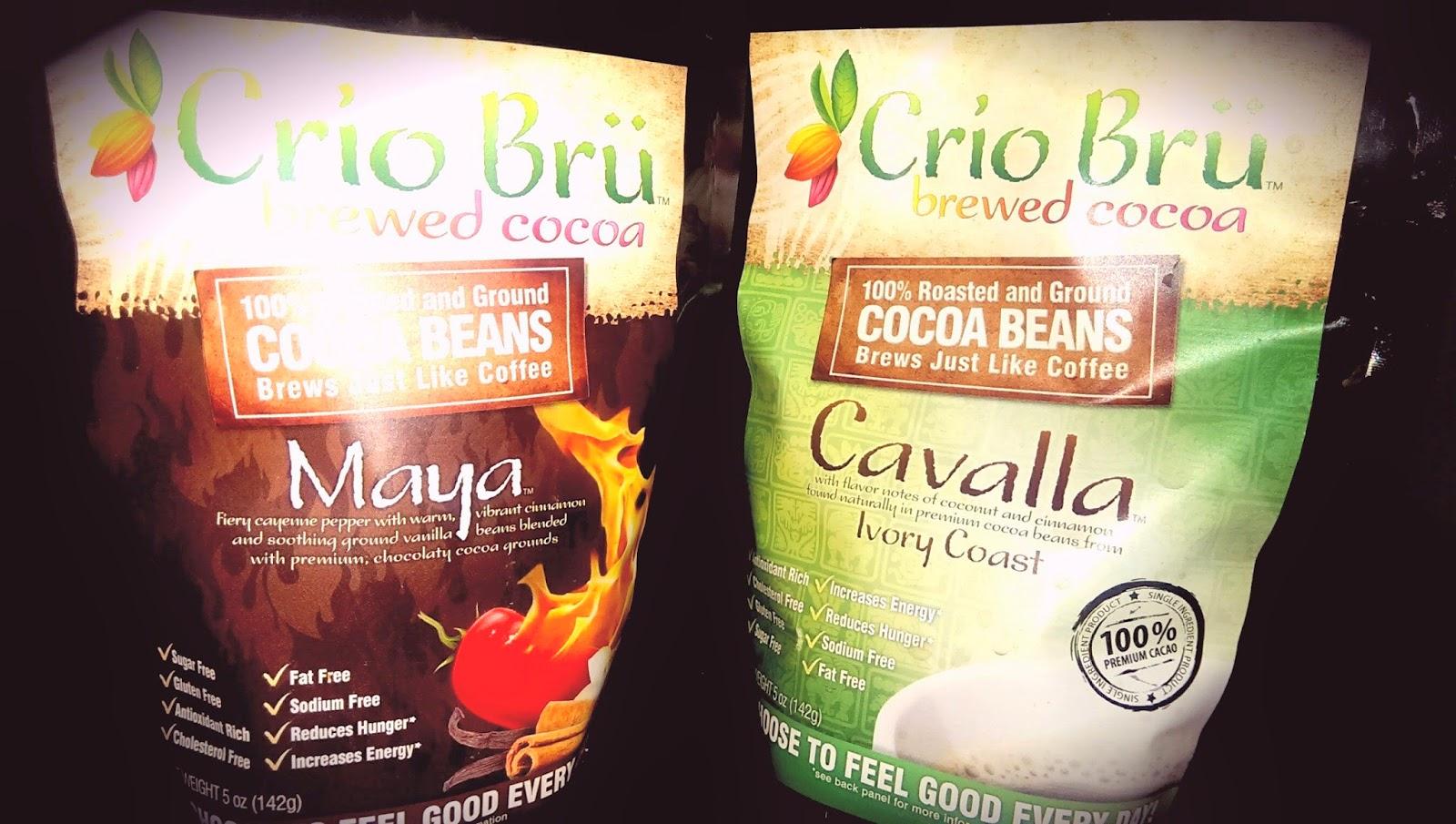 Crio+Bru Crio Bru Review- Brewed Cocoa