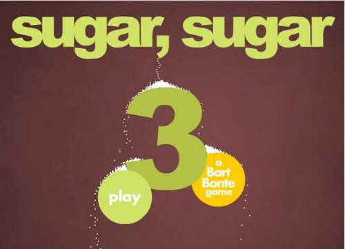 http://bartbonte.com/sugarsugar3/