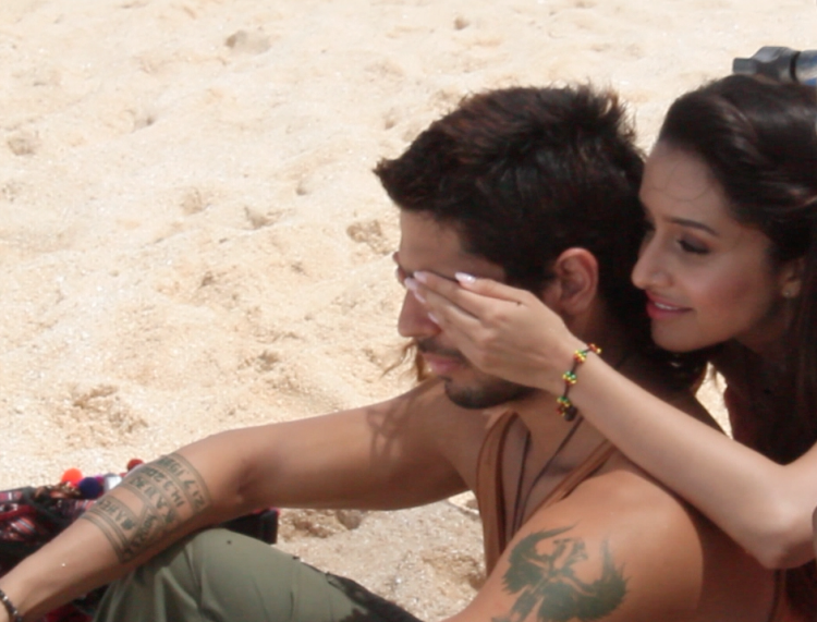 Siddharth Malhotra & Shraddha Kapoor Couple HD Wallpapers Free Download