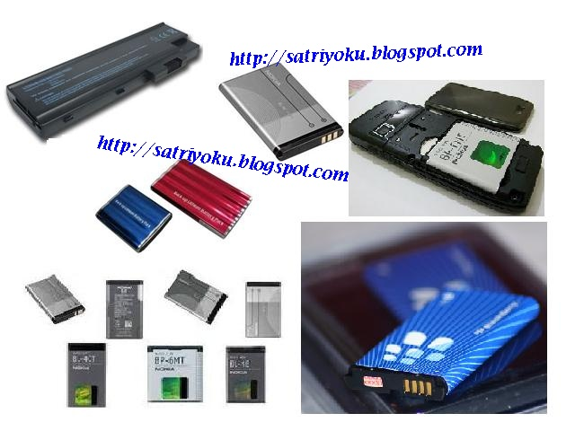 penemuan terbaru agar baterai ponsel awet info hp terbaru