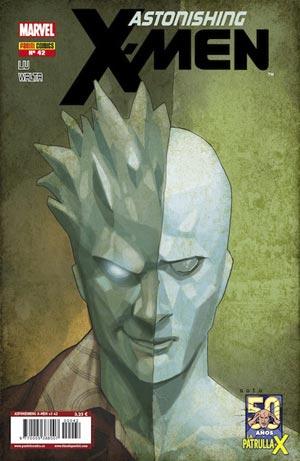 Astonishing X-Men v3, 42