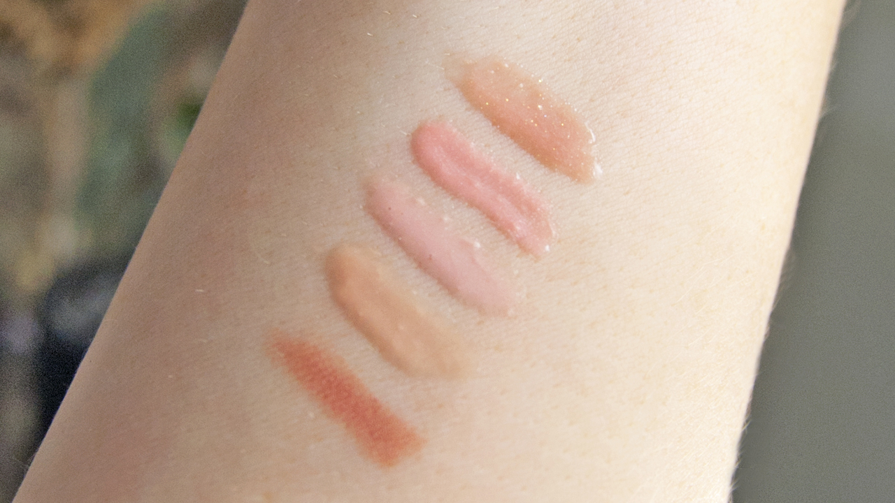 The Perfect Nude Lip: Tips