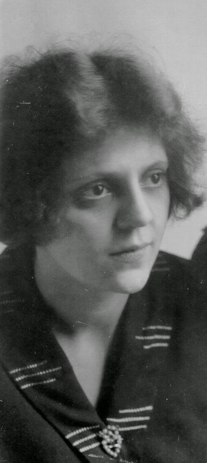 Charlotte MacJannet