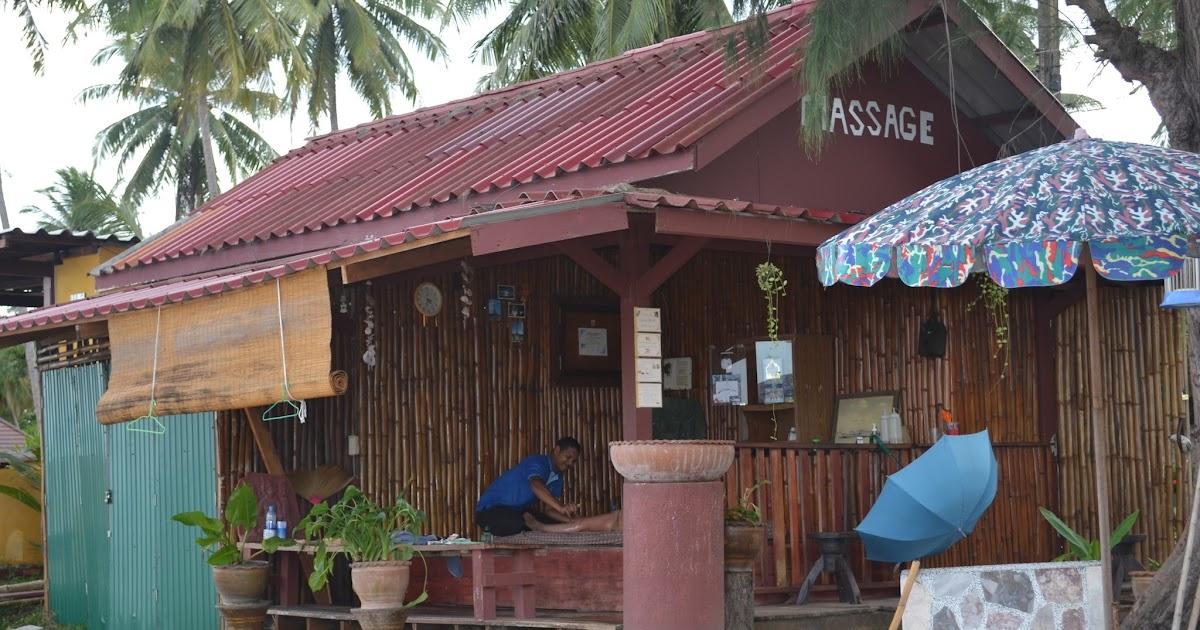 thai massage por no