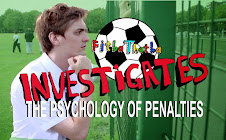 Investigates... The Psychology of Penalties