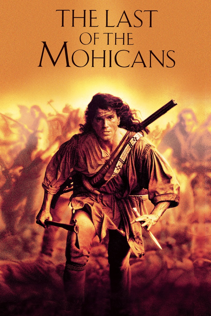 essay about the last of the mohicans