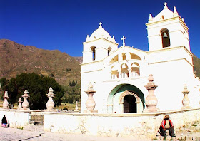 Maca Iglesia