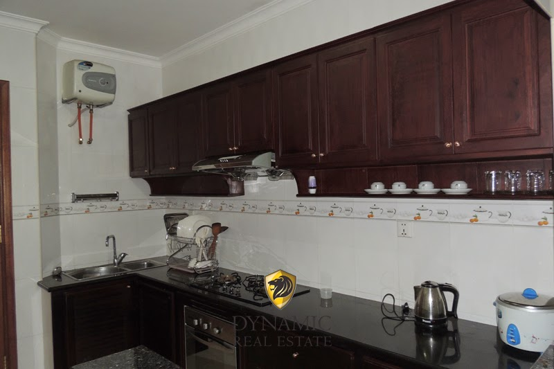 Apartment for Rent in 7 Markara