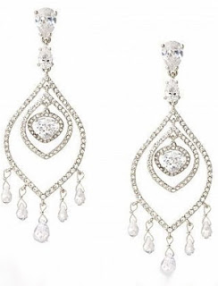 Carolee Chandelier Earring1