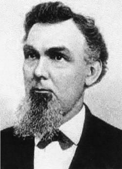 John R. Buchtel 1820-1892