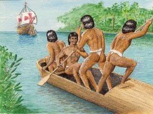 indígenas américat