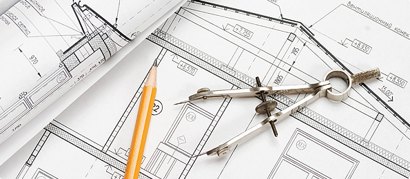 Proyecciones ortogonales Arquitectura de desarrollo