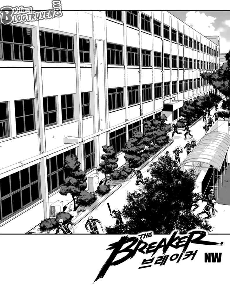 TruyenHay.Com - Ảnh 1 - The Breaker New Waves Battle 89