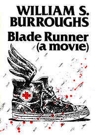 Blade Runner, de William S. Burroughs