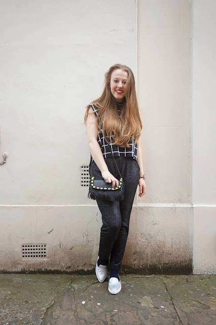 georgie-minter-brown-georgina-fashion-blogger-event-trace-publicity-sock-style-shop-press-day-gift-ootd-outfit-clothes-inspiration-style