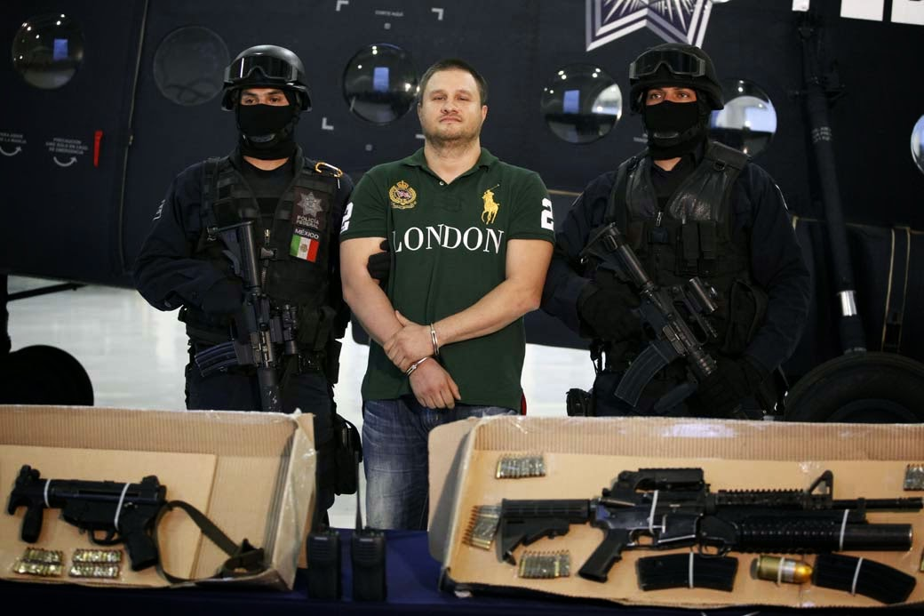 Los Narcos Mas Famosos Los Narcos Mas Famosos De Mexico