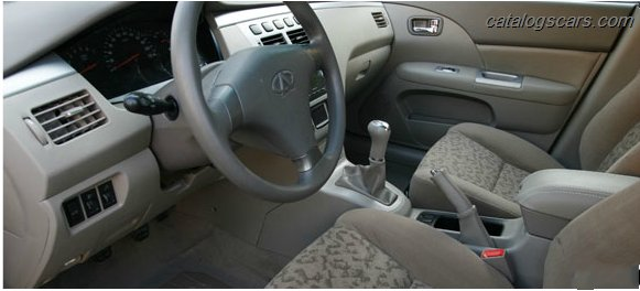 صور سيارة اسبرانزا A516 2012 - اجمل خلفيات صور عربية اسبرانزا A516 2012 - Speranza A516 Photos speranza-A516-2011-24.jpg