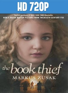The Book Thief 720p Español Latino