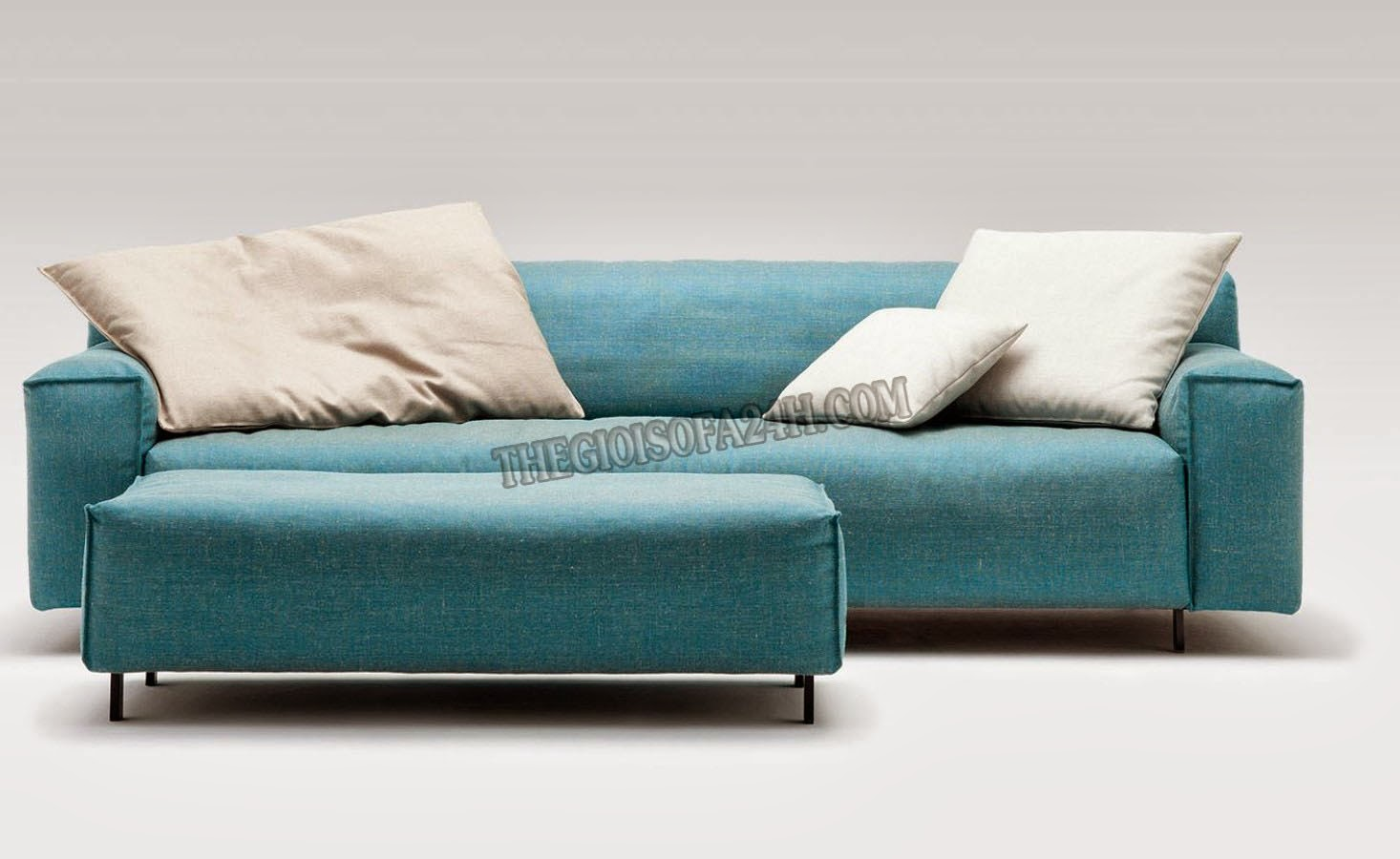 Sofa băng dài D057