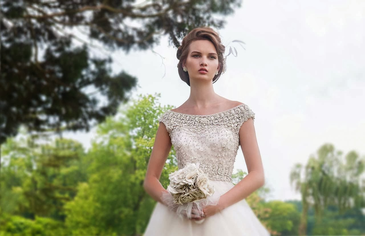 Eugenia Couture 2013 Trunk Shows