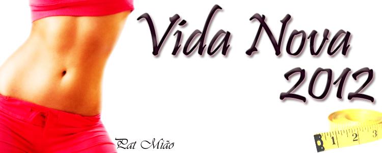 Pat - Vida nova 2012