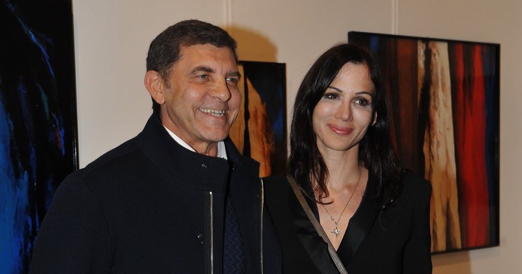 Gabriella sassone vernissage all 39 accademia di romania for Gabriella sassone