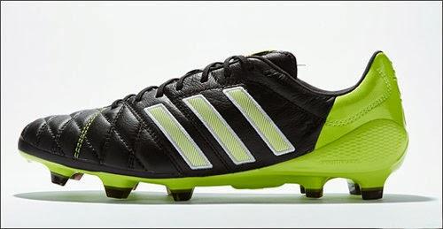 Adidas 11Pro SL Edition football boots