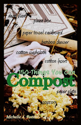 150 Things You Can Compost
