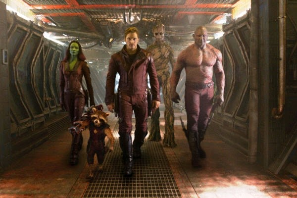 Watch Guardians of the Galaxy Movie Free Online