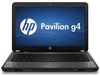 Download Driver HP G4-133xTX Windows 7