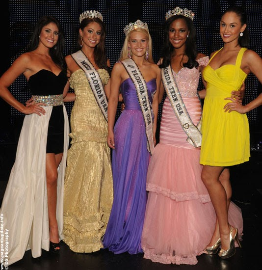 how to become a miss usa contestant